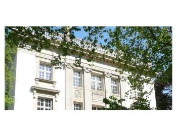 Foto Villa Bonn