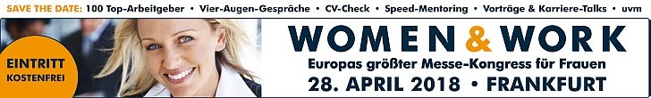 Messe Women&Work